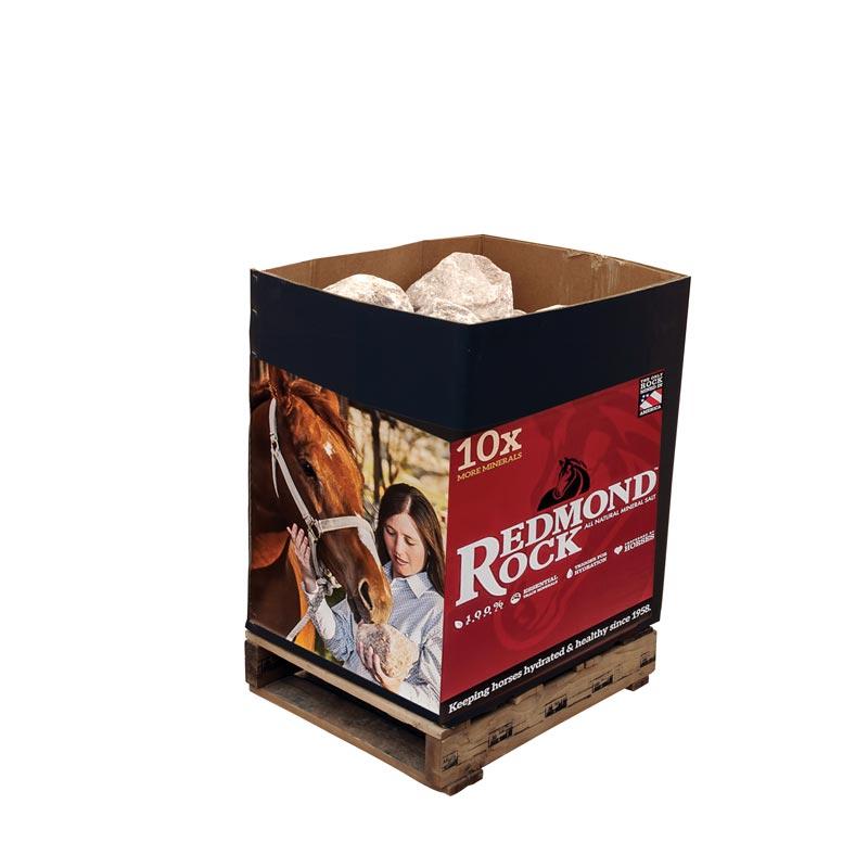 Qtr box